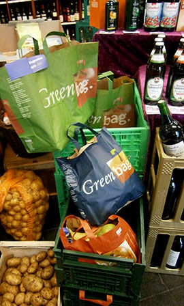Greenbag & co.